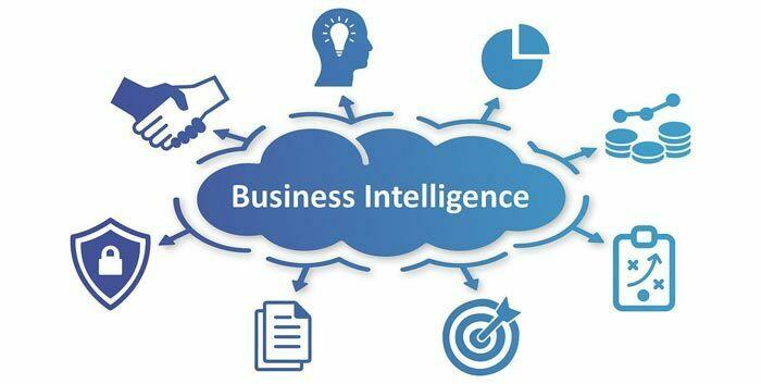 پروژه های هوش تجاری