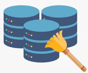پاکسازی داده ها