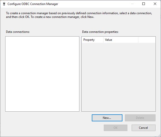 تفاوت بین OLEDB و ODBC