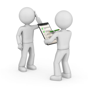 وظایف ارزیاب در کانون ارزیابی و توسعه مدیران