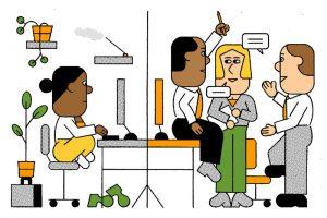 منظور از تناسب شغل و شخصیت چیست؟