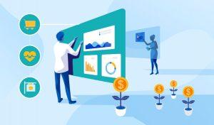 تحلیلگر هوش تجاری