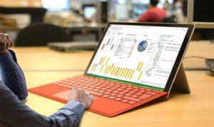 Clear-Analytics ابزار استقرار هوش تجاری در سازمانها