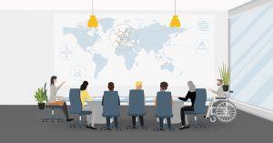 اهداف کانون ارزیابی و توسعه مدیران