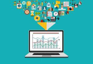 جمع آوری داده ها در معماری هوش تجاری
