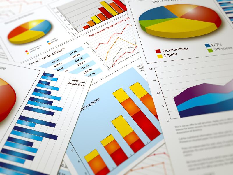 پیاده سازی داشبوردهای مدیریتی