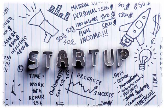 مراحل راه اندازی و رشد یک کسب وکار