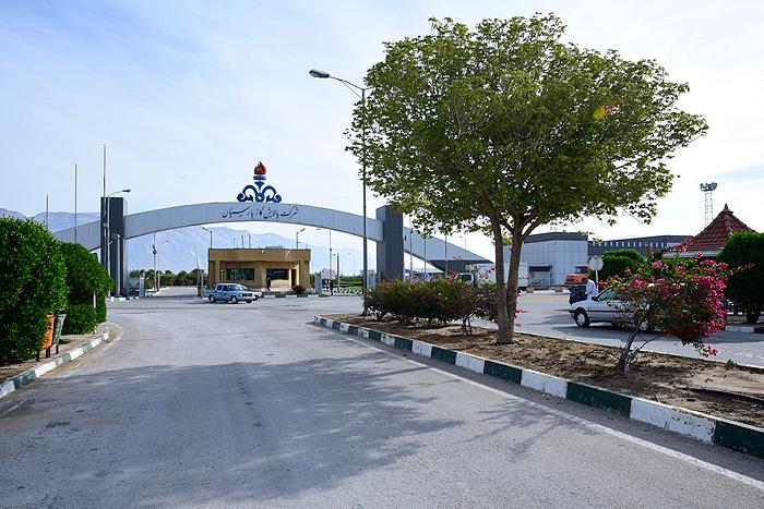 گاز پارسیان